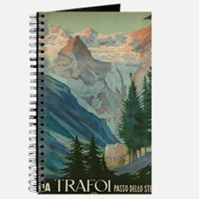 Funny Alps Journal