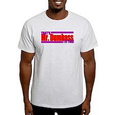 Cool Attitude adorable offensive rude crude T-Shirt