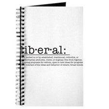 Liberal Definition Journal