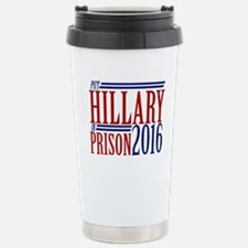 Cool Anti republican Travel Mug