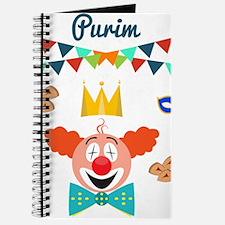 purim Journal