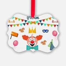 purim Ornament