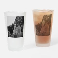 Unique Castle germany Drinking Glass