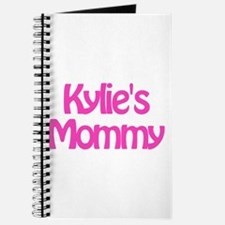 Kylie's Mommy Journal
