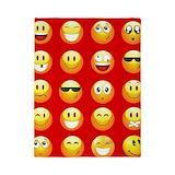 Emoji Twin Duvet Covers