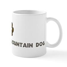 Entlebucher Mountain Dog (dog Mug
