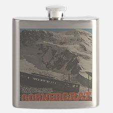 Schweiz Flask