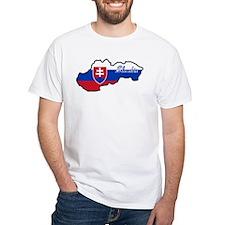 Cool Slovakia Shirt