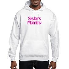Skylar's Mommy Hoodie