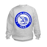 '44 Republican Convention Kids Sweatshirt