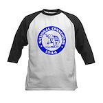 '44 Republican Convention Kids Baseball Jersey