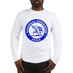 '44 Republican Convention Long Sleeve T-Shirt