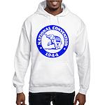 '44 Republican Convention Hooded Sweatshirt