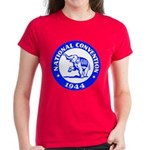 '44 Republican Convention Women's Dark T-Shirt