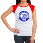 '44 Republican Convention Women's Cap Sleeve T-Shi