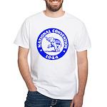 '44 Republican Convention White T-Shirt