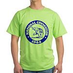 '44 Republican Convention Green T-Shirt