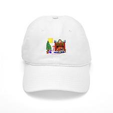 Christmas Baseball Cap