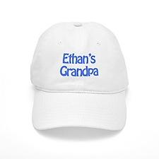 Ethan's Grandpa Baseball Cap