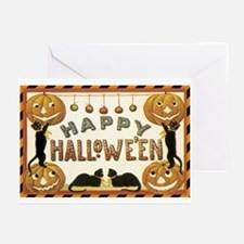 Happy Halloween Greeting Cards (Pk of 10)