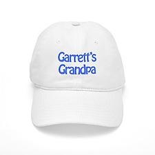 Garrett's Grandpa Baseball Cap