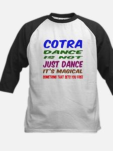 Contra dance is not just danc Tee