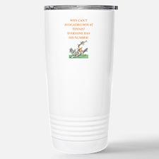 AVOGADRO JOKE Travel Mug