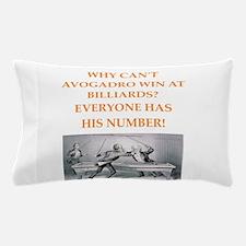 billiards Pillow Case
