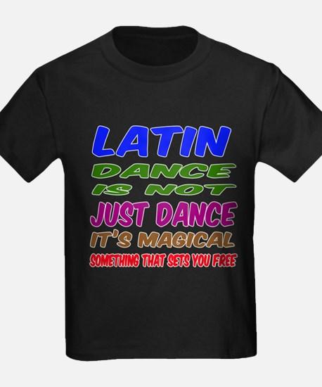 Latin dance is not just dance T