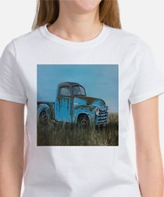 'Good ole' days and Chevorlets' T-Shirt