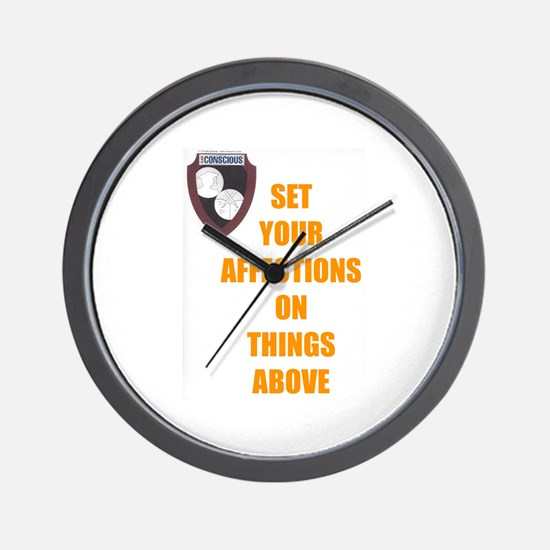 Cool Set your Wall Clock