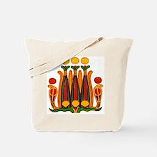 Egyptian Art Tile 2 Tote Bag