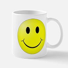 Classic Smiley Mug
