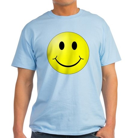 Classic Smiley Light T-Shirt