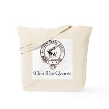 MacQuarrie Clan Tote Bag