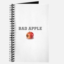 BAD APPLE! Journal