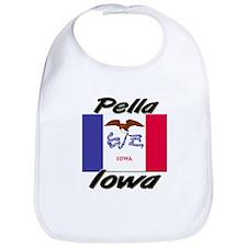 Pella Iowa Bib