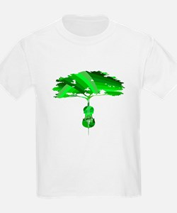 Cello tree-20 T-Shirt