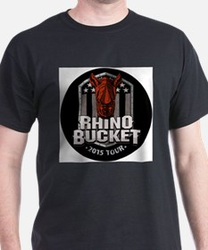 Cute Rhino T-Shirt