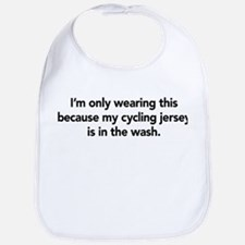 Cool Cycling Bib