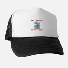 Lifeguard Shirts and Gifts Trucker Hat