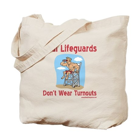 Lifeguard Shirts and Gifts Tote Bag