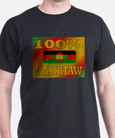 100% Washitaw T-Shirt