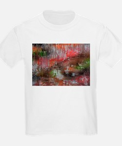 Reflections of the forest T-Shirt