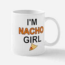 I'm nacho girl Mug