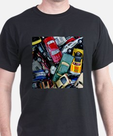 Old Toys T-Shirt