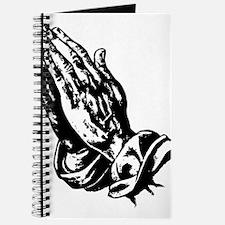 Faith Hands Journal