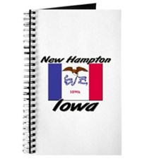 New Hampton Iowa Journal
