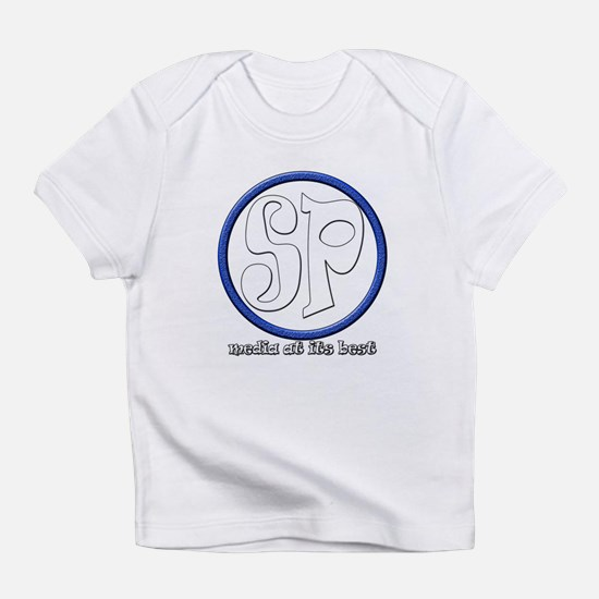 SpenceLogo Infant T-Shirt