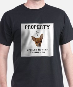 Unique Chihuahuas T-Shirt